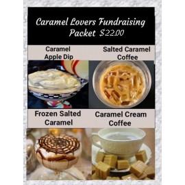 Caramel Lovers Set
