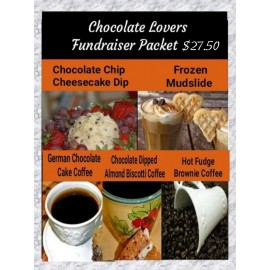 Chocolate Lovers Set