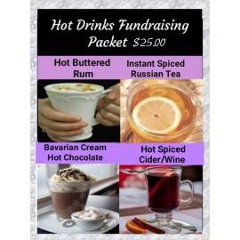 Hot Drink Set