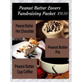 Peanut Butter Lovers Set