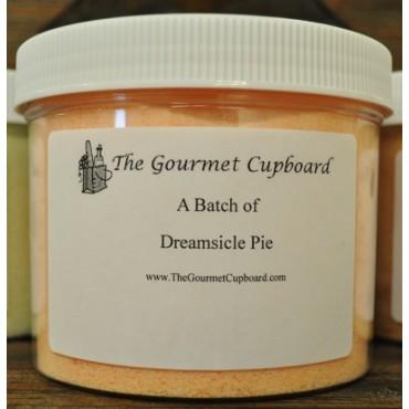 Dreamsicle Pie Batch Jar - Gluten Free