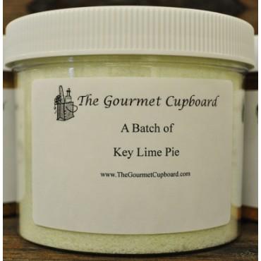 Key Lime Pie Batch Jar - Gluten Free
