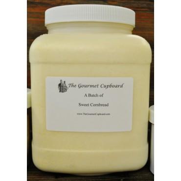 Sweet Cornbread Batch Jar