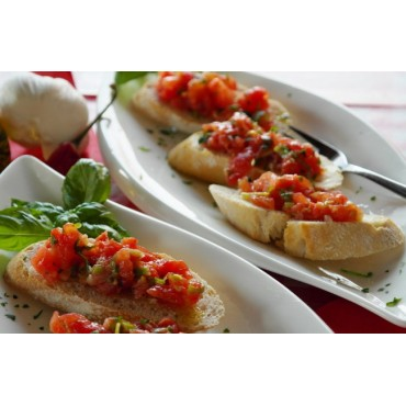 Bruschetta (Italian Bread) Seasoning Mix