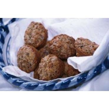 Pecan Pie Muffins Mix