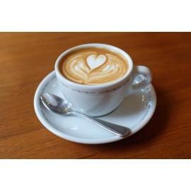Cappuccino Cream Coffee