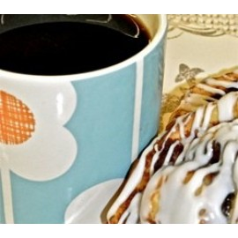 Cinnamon Bun Coffee