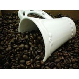 Hot Fudge Brownie Coffee