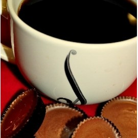 Peanut Butter Cup Coffee (1 Pound)