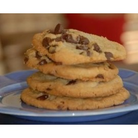 Chocolate Chip Cookies Mix