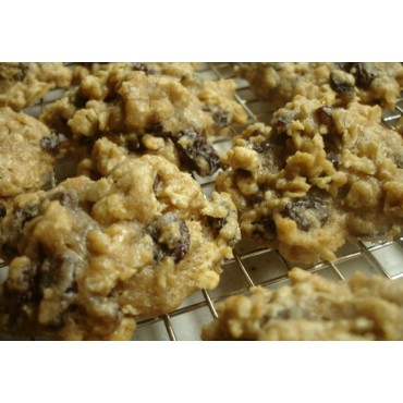 Oatmeal Raisin Spice Cookies Mix
