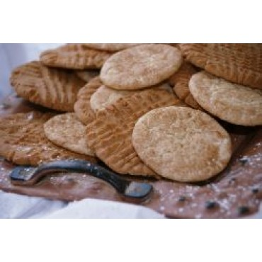 Snickerdoodle Cookies Mix