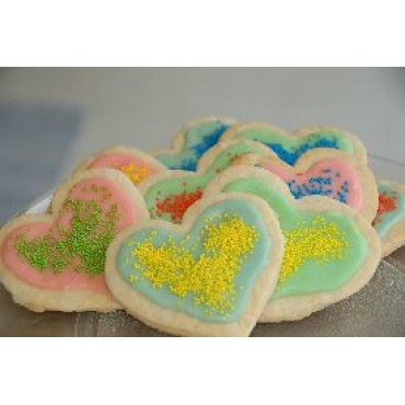 Sugar Cookies Mix