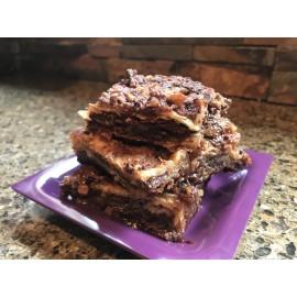 Sweet Chocolate Baklava