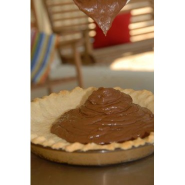 Aunt Sherry's Pie Crust Mix