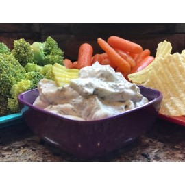 Dill Pickle Dip - Gluten Free