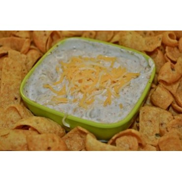 Chili Cheese Dip Mix - Gluten Free