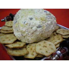 Hawaiian Cheese Ball Mix -  Gluten Free