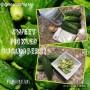 Sweet Pickled Cucumbers Mix - Gluten Free