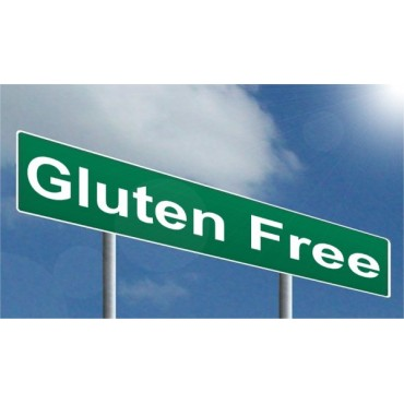 Gluten Free Sample Kit