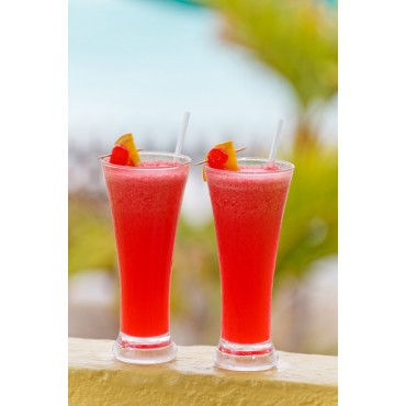 Strawberry Wine Slush (Limited Time Only)