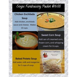 Soups Package