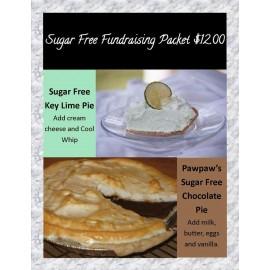 Sugar Free Package