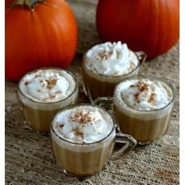 Pumpkin Pie Hot Chocolate