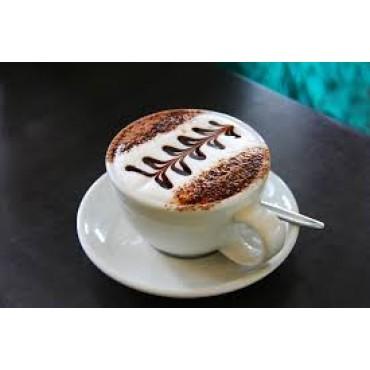 Crème Brule Hot Chocolate