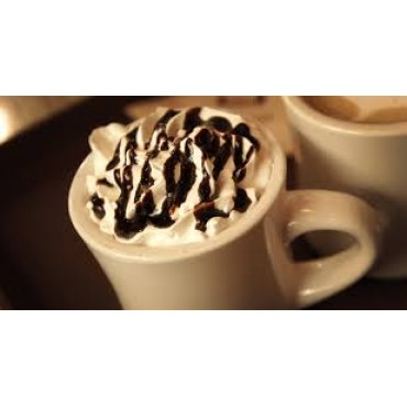 Peanut Butter Cup Hot Chocolate Mix
