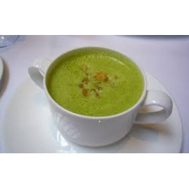 Green Split Pea Soup Mix - Gluten Free