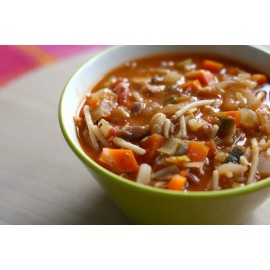Minestrone Soup Mix