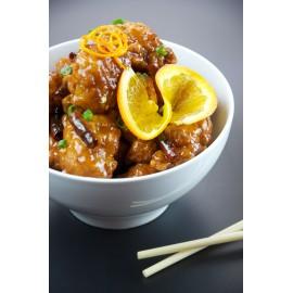 Orange Chipotle Chicken Mix