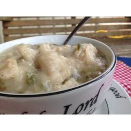 Chicken and Dumplings Soup Mix- Gluten Free