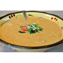 Chicken Enchilada Soup Mix- Gluten Free