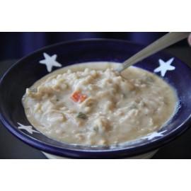 Creamy Chicken Stew Mix
