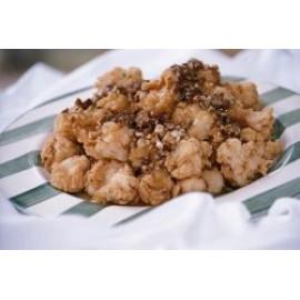 Honey Pecan Chicken Coating Mix