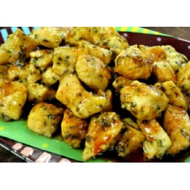 Kung Pao Chicken Mix