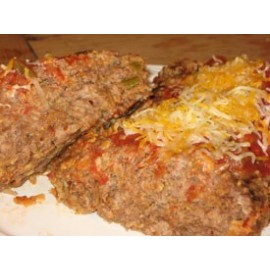 Mexican Meatloaf Mix