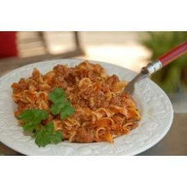 Skillet Lasagna Mix