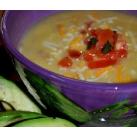 South of the Border Soup Mix - Gluten Free