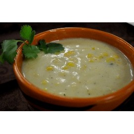 Sweet Corn Chowder Mix - Gluten Free
