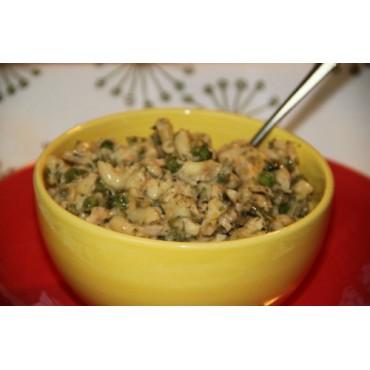 Tuna or Chicken Noodle Casserole Mix