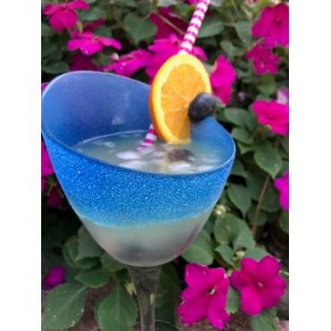 Huckleberry Lemonade