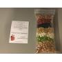 7 Layered Seasoned Bean Soup Mix - Gluten Free