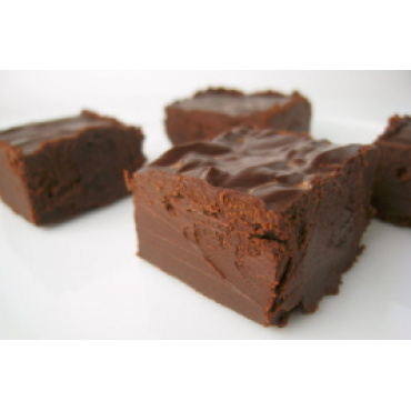 5 Minute Microwavable Chocolate Fudge Mix - Gluten Free