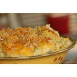 Cheesy Potato Casserole Mix