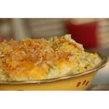 Cheesy Potato Casserole Mix