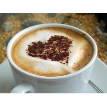 Cinnamon Sweet Potato Swirl Coffee (1 Pound)