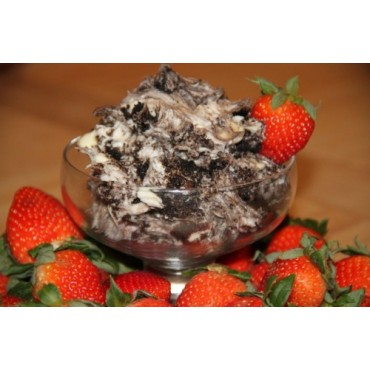 Cookies and Cream Dip Mix